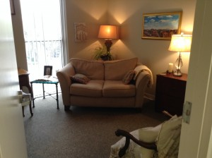 Interior Office Counseling New Orleans